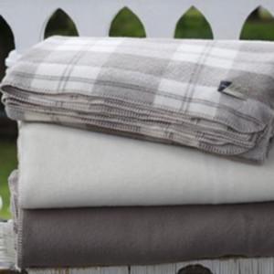 New Zealand Wool Blankets Ltd
